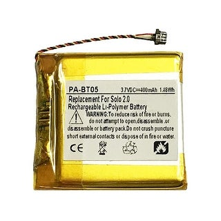 Battery for Beats CPP-573 (Single Pack) Replacement Battery