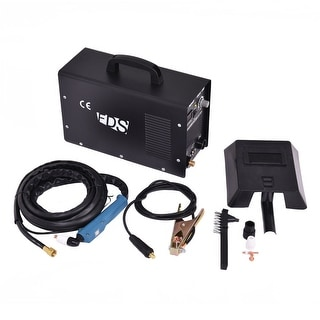Electric Digital Plasma Cutter-Black