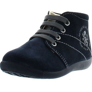 Primigi Boys Axis-M Lace Up Walking Booties