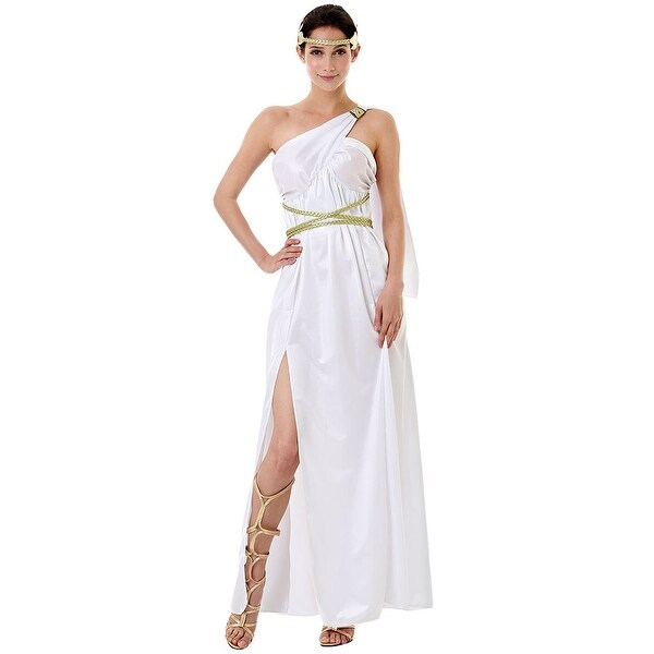 294cc425df8c3 Grecian Goddess Costume, S