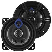 Planet Audio PL43 4 in. Pulse Series 3-Way Speakers
