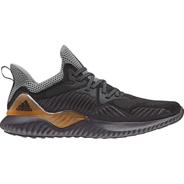 best website bc308 c1a49 adidas Menx27s Alphabounce Beyond Running Shoe GreyCarbonSold Grey