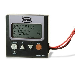 American Hunter 6/12V Digital Timer - AH-DIGTM