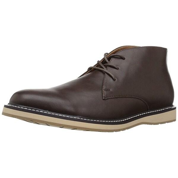 Shop Tommy Hilfiger Men's Laurel Chukka Boot Free Shipping