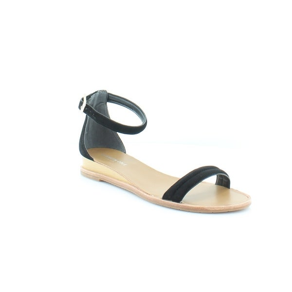 Kenneth Cole Jenna Women's Sandals & Flip Flops Black