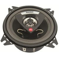 Matrix Audio RSX420 4 in. 2-Way Speakers - Pair