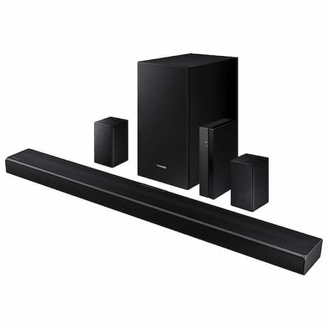"""Samsung HW-Q67CT 38.6"""" 7.1 Channel Home Theater (Refurbished)"""
