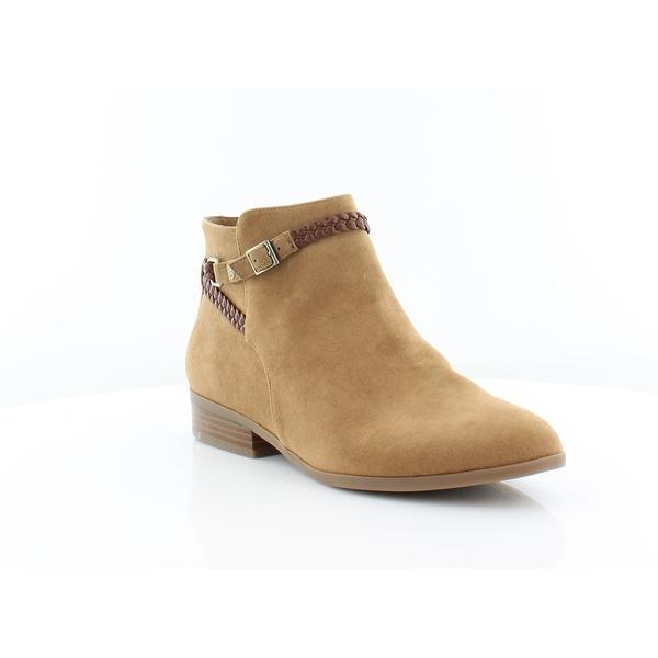 Giani Bernini Franny Women's Boots Caramel