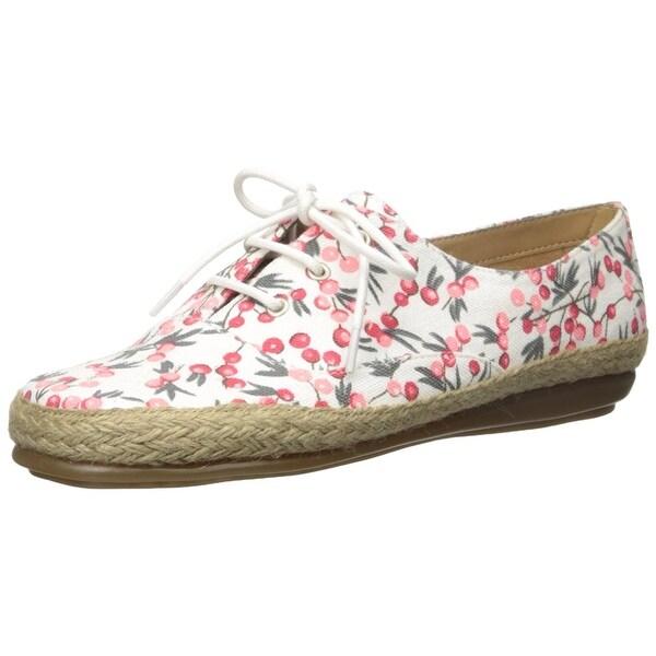 Aerosoles Women's Summer Sol Fashion Sneaker