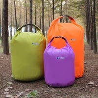 Waterproof Dry Bags 3-Piece Set (3 sizes)