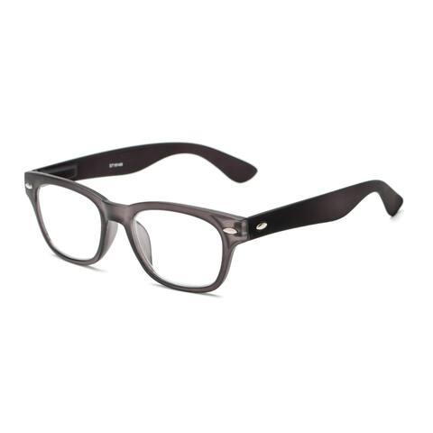 Readers.com The Himes Retro Square Reading Glasses