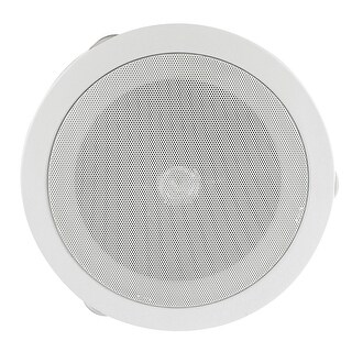 Metal Housing Wall Ceiling Mountable PA System Audio Loudspeaker Speaker 6.3 6W