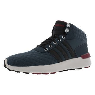 new product e7fed 72b5f Quick View. 53.13. Adidas Lite Racer Mid Casual Mens Shoes ...