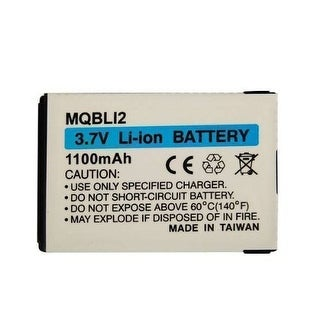 Technocel Lithium Ion Standard Battery for Motorola QA30 Hint