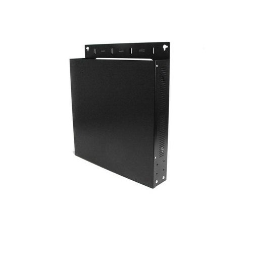 Startech - Rk219walvo 2U 19In Equipment Rack & Wallnmount Server Rack Bracket