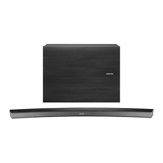 Refurbished Samsung HW-JM4000C 2.1 Wireless Curved SoundBar Sound Bar with Wireless Subwoofer
