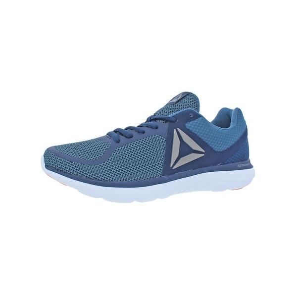 783fcf0894ff5c Reebok Mens Astroride Run MT Running Shoes MemoryTech Lightweight