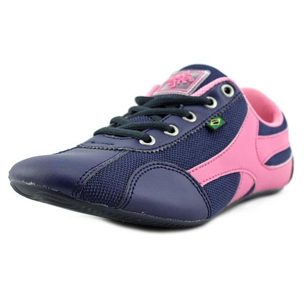 Rio Soul Rio 2.0 Women Round Toe Synthetic Blue Walking Shoe