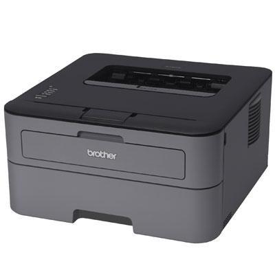 Brother International Hl-L2300d Compact Laser Printer W Duplex