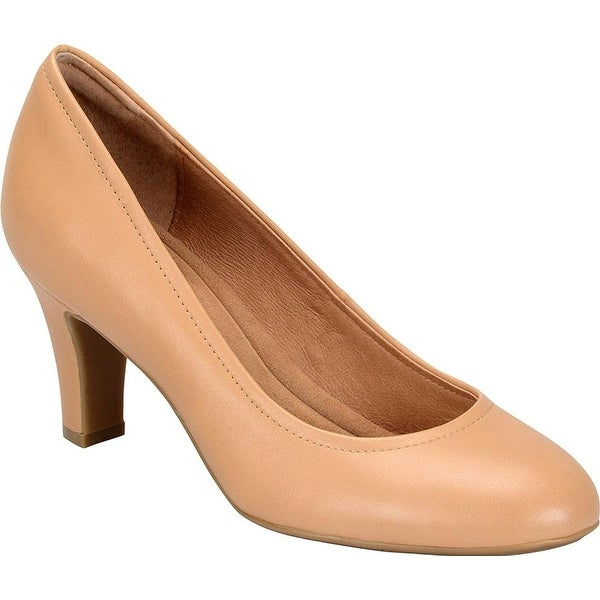 Sofft Womens turin Closed Toe Classic Pumps