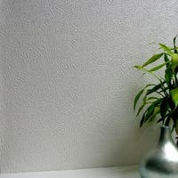 Brewster 437-RD80099 Ice Paintable Anaglypta Pro Wallpaper - N/A