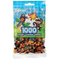 Perler Beads 1,000/Pkg-Pumpkin Patch