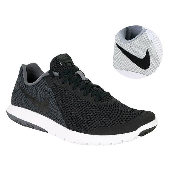 305821298e8d Shop Nike Men s Flex Experience Run 6 Running Shoes - Free Shipping ...