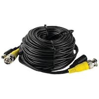 Spyclops Spy-20Mbncdc 12-Volt Bnc Video Cable (20M)