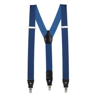 3 Clip Y-type Elastic Strap Clip Suspenders