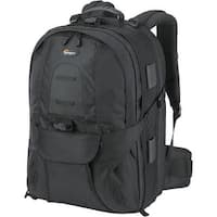 "Lowepro CompuTrekker Plus AW Backpack - for Photo Gear and 17"" Laptop Computer"