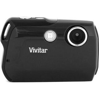 Vivitar ViviCam V8119 (Black)