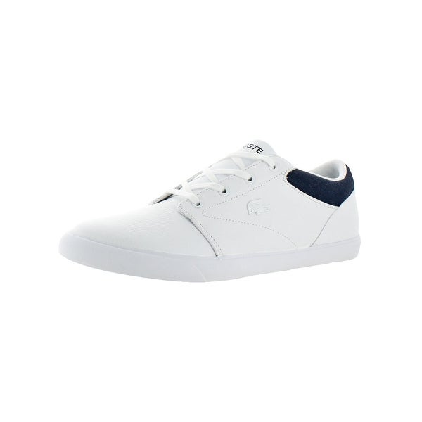 910ae919696f Shop Lacoste Mens Minzah Fashion Sneakers Ortholite Low Top - Free ...