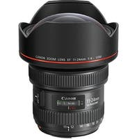 Canon EF 11-24mm f/4L USM Lens (International Model)
