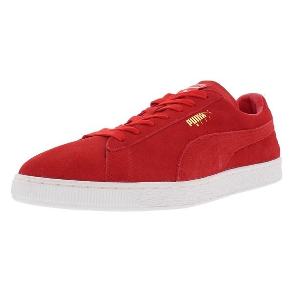Puma Suede Classic East West Classic Men's Shoes - 14 d(m) us