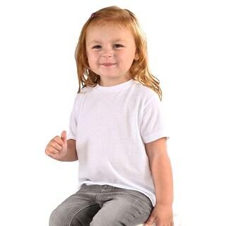 SubliVie - Toddler Polyester T-Shirt - 5/6