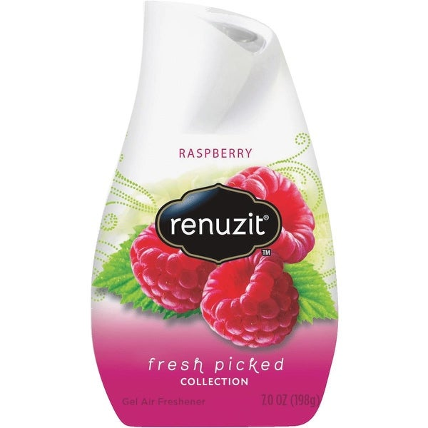 Renuzit Raspberry Air Freshner