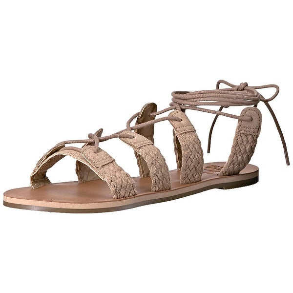 5ef102ac993 Shop Billabong Women s Beach Bandit Gladiator Sandal - Free Shipping ...