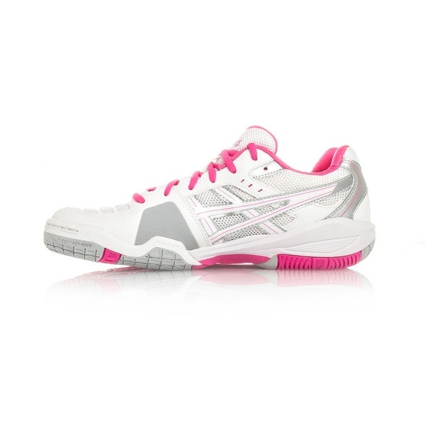 ASICS Womens Gel-Blade 4 Low Top Lace Up Running Sneaker