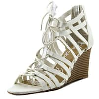 American Rag Womens Kyle Open Toe Casual Platform Sandals