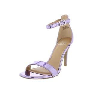 0daa89a41f26 Buy Purple Women s Heels Online at Overstock