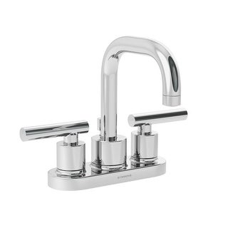 Symmons SLC-3512-1.5  Dia Centerset Bathroom Faucet