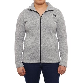 The North Face Women Crescent Full Zip Basic Jacket