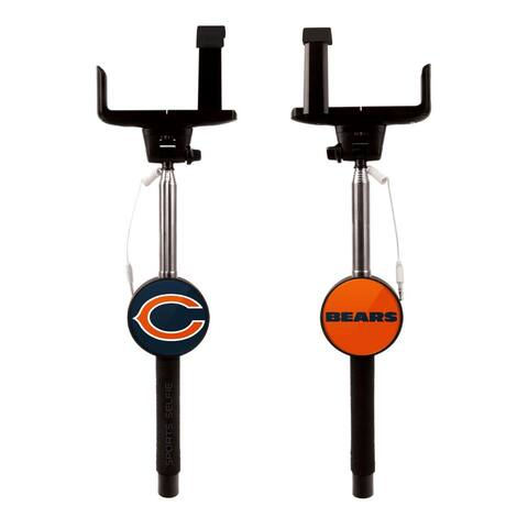 Mizco Chicago Bears Sports Selfie Stick - NFL-SLFS-BEAR