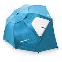Beach Umbrella, Blue