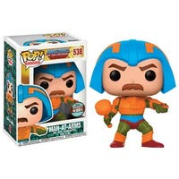 FunKo Masters of the Universe Man-At-Arms Specialty Series Figure - multi
