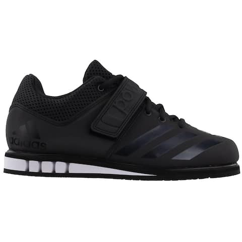 adidas Powerlift.3.1 Mens Sneakers Shoes Casual - Black
