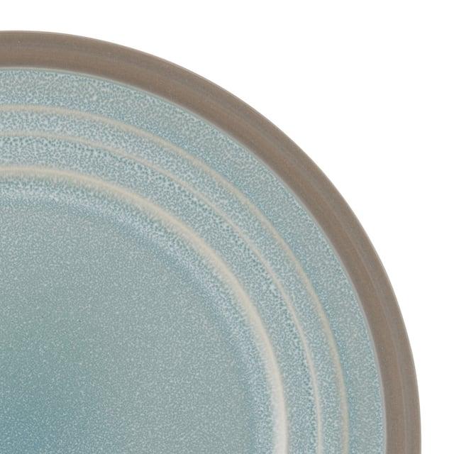 Pfaltzgraff Adina Blue 16 pc Dinnerware Set (Service for 4)