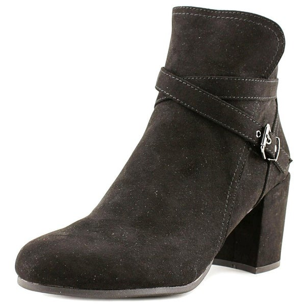 Madden Girl Rightonn Women Black Boots