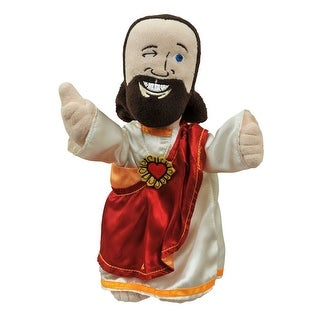 "View Askew 8"" Buddy Christ Plush Doll"