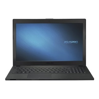 Asus Pro P Series Notebook Professional Notebook